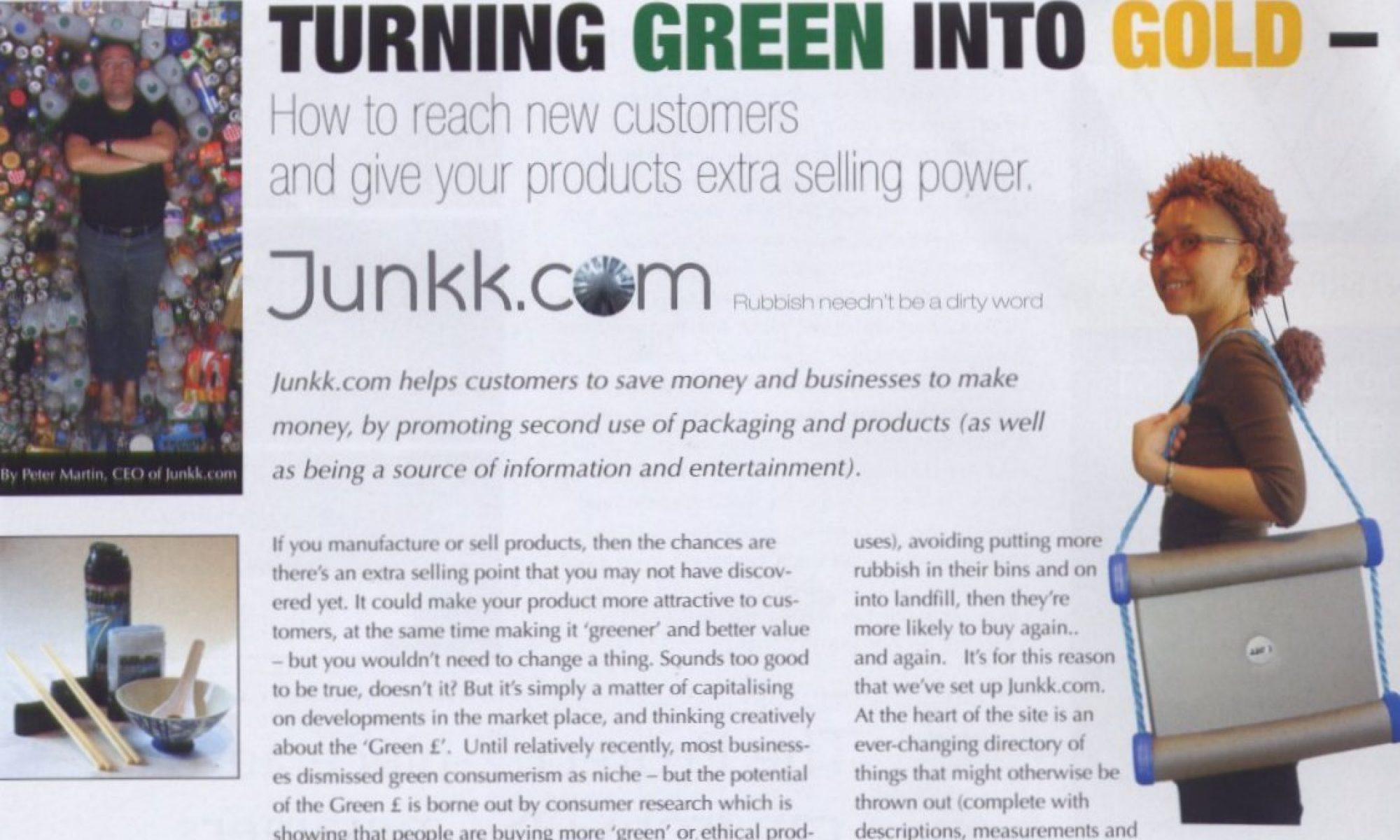 Junkk.com